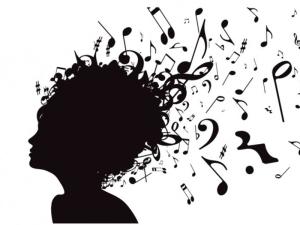 Music & Me.