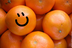 smiley-orange