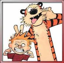 Bill Waterson's Calvin & Hobbes