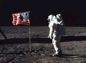 armstrong-moon-flag